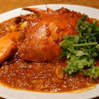 現地セレブに愛される上質メニュー!モダン・シンガポール料理