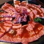 一升びん - 松阪肉セット