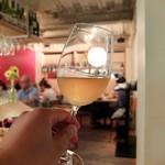 MushaMusha - ワインのペアリングも楽しめます