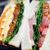 クラフト サンドウィッチ - 料理写真:
