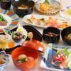 松魚亭 - 料理写真:お祝い