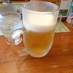 89899271 - 生ビール\500