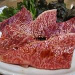 899244 - 美味肉家 能勢 イチボ
