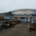 Fog Harbor Fish House -