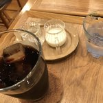 プー ア プー - アイスコーヒーうまっ!