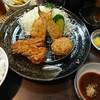 とんかつの勝吉 - 料理写真: