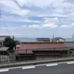 89912677 - 店舗前から浦賀水道が見えます対岸は横須賀かな