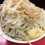 ラーメン 一心 - つけ麺  麺