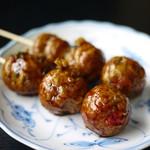 しんぼり食堂 - 料理写真: