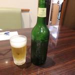 89917689 - 瓶ビール