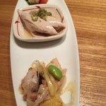 中国菜房 古谷 - 料理写真:
