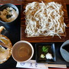 日本料理と蕎麦 魚哲 - 料理写真: