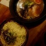 尾木場 - つけ麺
