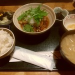 89927152 - 日替わり魚御前(880円)