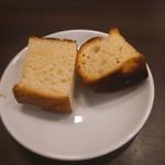 ItalianBar KIMURAYA - フォカッチャ