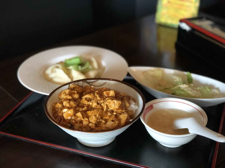 中国四川料理 九尾の狐 name=
