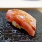 寿司 中川 - 料理写真:[2018/06]寿司① 中とろの握り