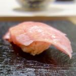 89929711 - [2018/06]寿司② 腹身の握り