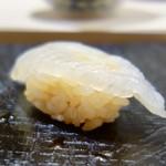 89929723 - [2018/06]寿司④ ふぐの握り