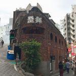 89930519 - 煉瓦の建物、圧巻です。