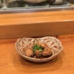 寿し 甚きち - (2018年7月)金目鯛の卵
