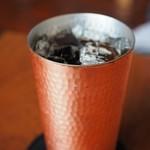 カフェ lx - アイスコーヒーアップ