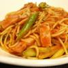 タベルナ44 - 料理写真:トマトパスタ