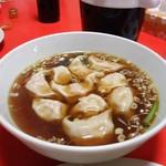 89934476 - スープ餃子