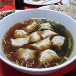 89934483 - スープ餃子