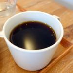 La vie Exquise - エチオピアドリップコーヒー475円