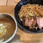 つけめんブータン - 料理写真:濃厚つけ麺