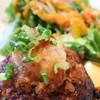 いろは - 料理写真:Hamburg steak 和風ハンバーグ 1,200円