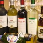 タベルナ44 - ワイン&ビール
