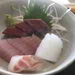 魚静 匡 -