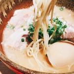 名人の台所 - 麺リフト