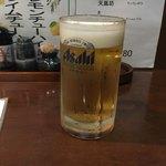 89935940 - 先ずは生ビール!