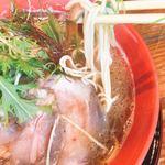 okometsukasafumiya - ストレート細麺