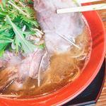 okometsukasafumiya - 味が濃いチャーシュー♪