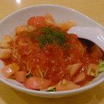 8994817 - トマト冷麺