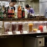 タイレストラン タニサラ - ランチはフリードリンク付きです