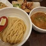 製麺処 蔵木 - Cセット