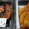 鹿児島屋 - 料理写真:スペアリブ(333円+税)、エビフライ(500円+税)