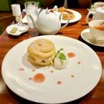 リンクス紅茶と洋酒の店 - 可愛いビジュアルにキュン♡