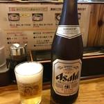 89945345 - 瓶ビール