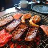 炭火焼き肉雅 - 料理写真: