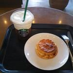 スターバックスコーヒー - 素敵なモーニング(*⁰▿⁰*)