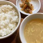 中華銘菜 慶 - 料理写真: