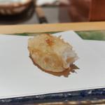 にい留 - 毛蟹