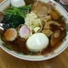 Namahage - 料理写真:なまはげ特製ラーメン500円