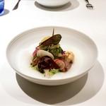 レヴォル - ☆エコファームアサノと高農園の野菜